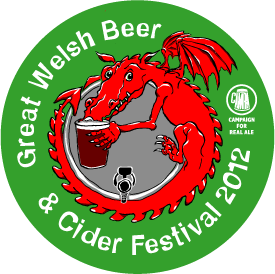 What are you doing in Cardiff on the 7 till the 9th June? hint may involve beer